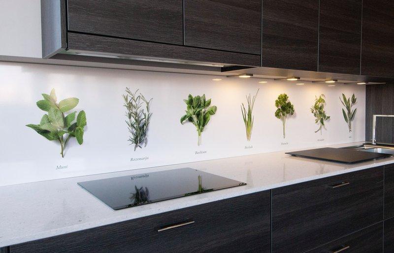 Go Green: Warum Grün in der Küche gute Laune schenkt und gesund ...