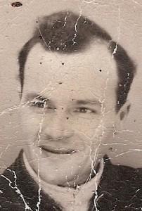 Mein Vater 1952